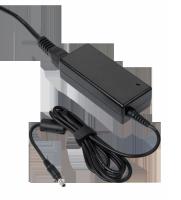 Zasilacz Quer z kablem zasilającym do laptopa HP Compaq 65 W / 18,5 V / 3,5 A /  (4,75+4,2)x1,6 mm
