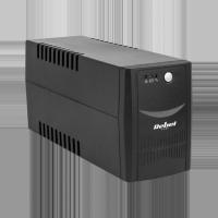 UPS Quer model Micropower 600 ( offline, 600VA / 360W , 230 V , 50Hz )