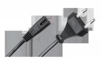 Kabel zasilający sieciowy 1,8m CE