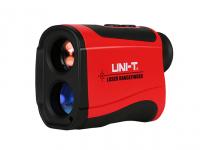 Miernik dystansu (dalmierz) Uni-T LR1200