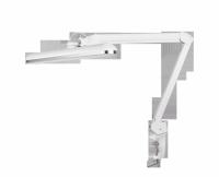 Lampa  warsztatowa (60 SMD 2835) 12W, 4500K