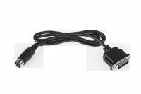Kabel do cyfrowej zmieniarki Peiying PY-EM02 Alpine
