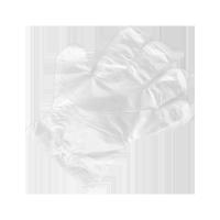 Rękawiczki jednorazowe (zrywki) 1kpl.=100szt
