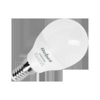 Lampa LED REBEL  G45 7W, E14, 3000K, 230V