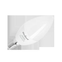 Lampa LED REBEL  świeca, 7W, E14 4000K, 230V