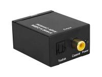 Złącze konwerter sygnału analogowy na digital aoudio LXHD118