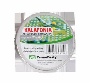 Kalafonia 20g  AG AGT-033
