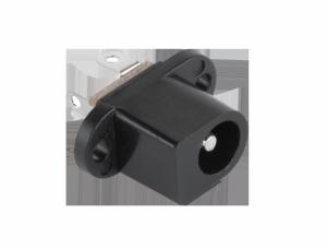 Gniazdo DC 2.1/5.5 druk Cabletech