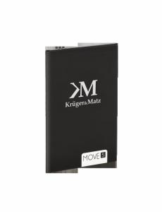 Oryginalna bateria do Kruger&Matz Move 5