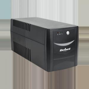 UPS REBEL model Micropower 1000 ( offline, 1000VA / 600W , 230 V , 50Hz )