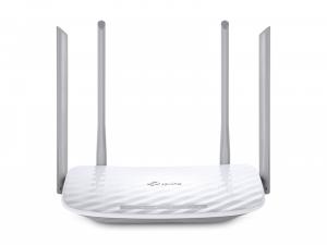 TP-LINK Dwupasmowy, bezprzewodowy router Archer C50