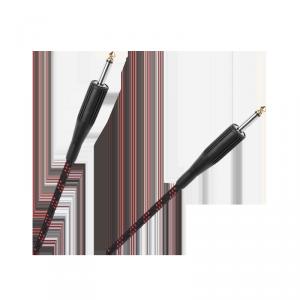 Kabel JACK 6,3 wtyk-wtyk 5m HQ