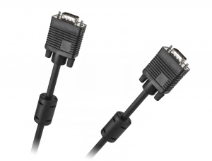 Kabel  SVGA wtyk-wtyk 5m