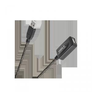 Kabel przedłużacz USB aktywny 10m