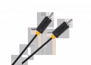 Kabel 1RCA-1RCA 1.8m Cabletech standard