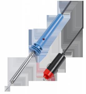 Lutownica z wtykiem zapalniczki 12V 40W