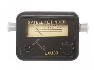 Miernik Sat-Finder LXU83