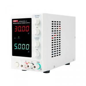 Zasilacz laboratoryjny UTP3315TFL-II