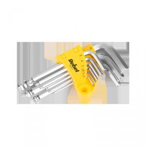 Zestaw kluczy ampulowych
