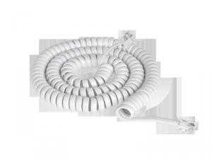 Przyłącze telefoniczne 25 Ft biały LX9113PC 7m