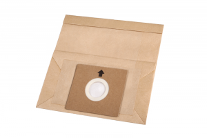 Worki papierowe do odkurzacza TEESA ECO WHITE 700 komplet/4szt