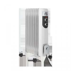Grzejnik olejowy 2000W (9 żeberek)