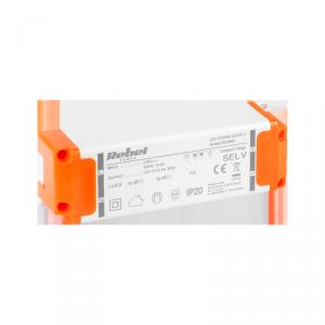 Zasilacz REBEL do sznurow diodowych LED 12V 2,5A (YSL36-1202500)  30Watt max.