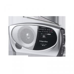 Radio przenośne AM / FM  Kruger&Matz  model PR-111