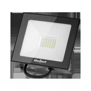 Reflektor LED Rebel  20W (24x2835 SMD), 3000K, 230V