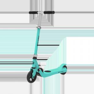 Hulajnoga elektryczna dla dzieci FUN WHEELS BLUE