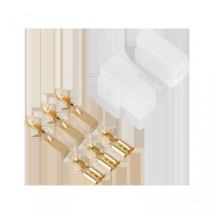 Obudowa konektorów 3kr wtyk+gniazdo