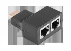 Przedłużacz extender HDMI/2xRJ45 30m