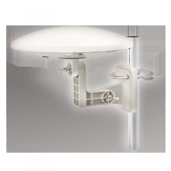 Antena zewnętrzna dookólna do cyfrowej telewizji naziemnej DVB-T Cabletech model ANT0559