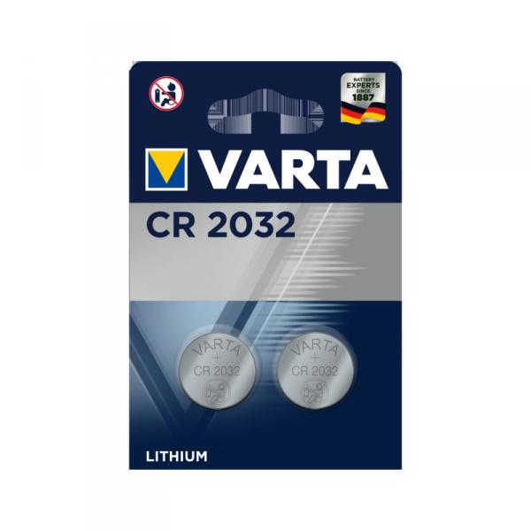 Bateria VARTA CR2032 2szt./bl.