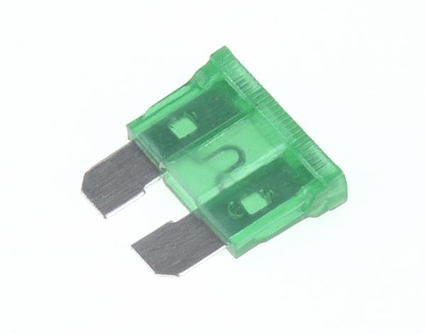 Bezpieczniki samochodowe MIDI 30A płytkowe