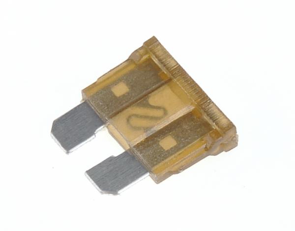 Bezpieczniki samochodowe MIDI 7.5A płytkowe