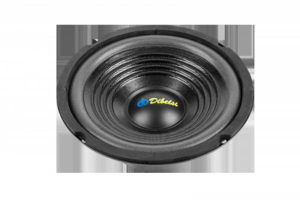 """Głośnik 6,5"""" DBS-G6501 4 Ohm"""