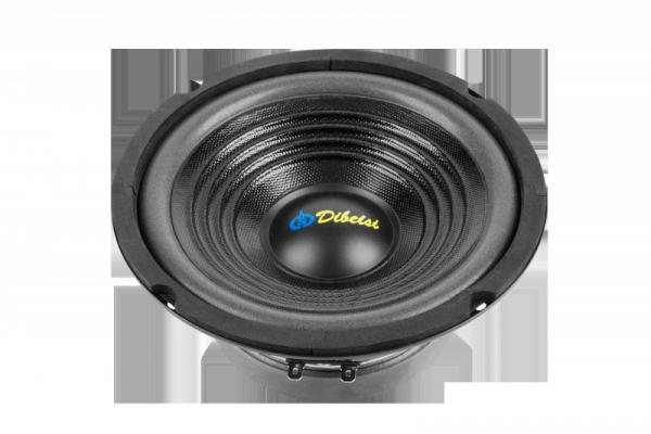 """Głośnik 6,5"""" DBS-G6502 8 Ohm"""