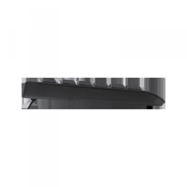 Klawiatura + mysz Rebel WDS100
