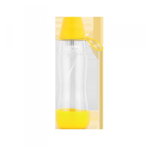 Butelka filtrująca TEESA PURE WATER YELLOW