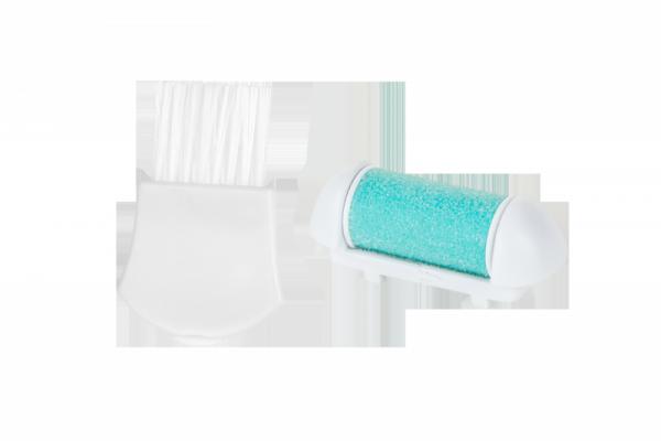 Elektryczny pilnik do stóp