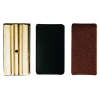 Ligaturka do klarnetu altowego Vandoren Leather