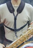 Szelki do saksofonu Neotech Super Harness (3 rozmiary)
