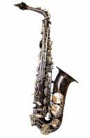 Saksofon altowy Brancher ABS Black-Silver