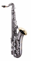 Saksofon tenorowy LC Saxophone T-601BD black plated finish