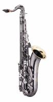 Saksofon tenorowy LC Saxophone T-601BD black plated finish