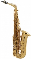 Saksofon altowy Henri Selmer Paris Super Action 80/Serie II GG gold lacquer
