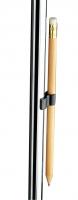 Uchwyt na ołówek K&M 16092 średnica rurek 13-15mm