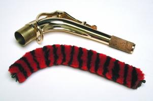 Wycior do fajki H.W. Pad-Saver alt/baryton