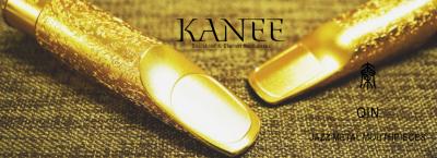 Ustnik do saksofonu tenorowego Kanee Qin Jazz Tone